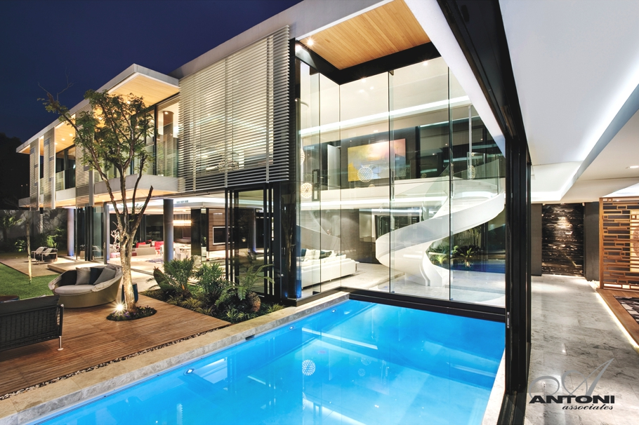 Luxury Property Johannesburg South Africa 13